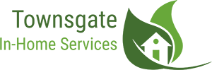 TOWNSGATE IN-HOME SERVICES Logo
